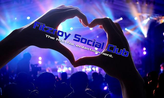 Fitzroy Social Club Live Music