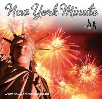 new-york-minute